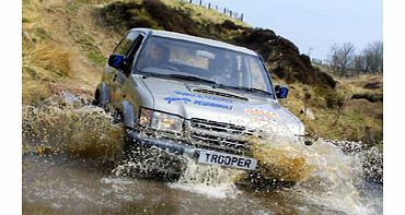 4 x 4 Driving Experience with One to One Tuition You are going to get behind the wheel and experience the fun, exhilaration and sheer adventure of 4x4 driving. A challenging course will test your driving skills as you tackle steep climbs, drops and  http://www.comparestoreprices.co.uk/driving-experiences/4-x-4-driving-experience-with-one-to-one-tuition.asp