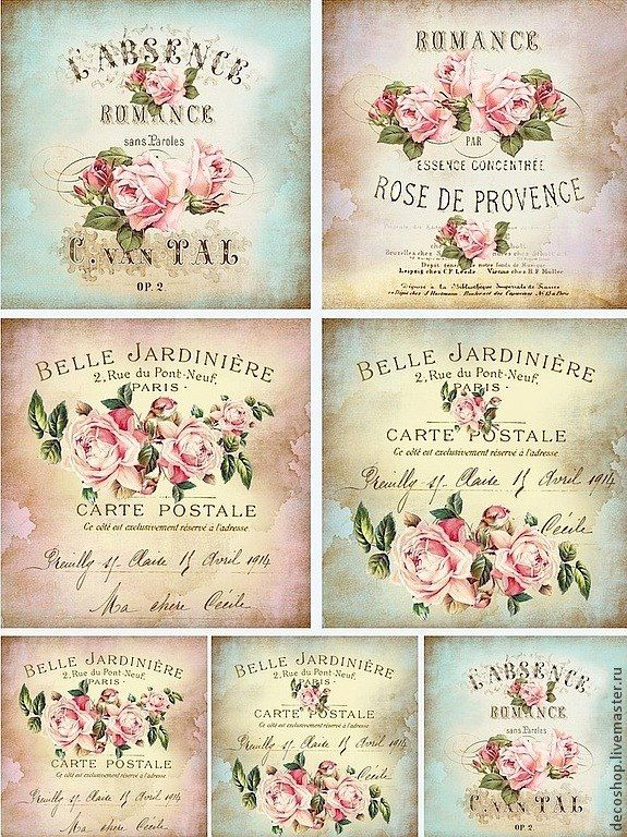 Miniature Printables - Labels. Love them