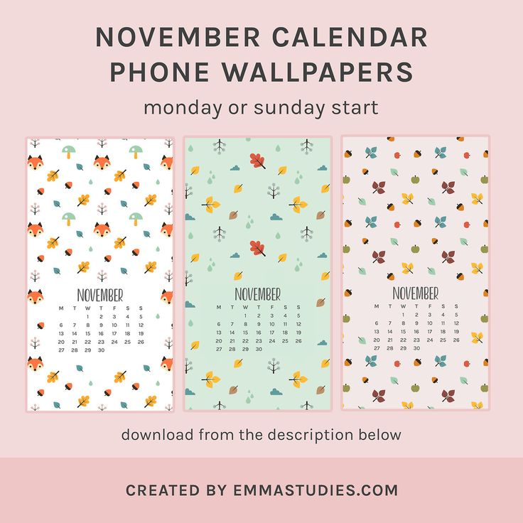 Iphone Calendar Wallpaper November : Best calendar wallpaper ideas on pinterest november