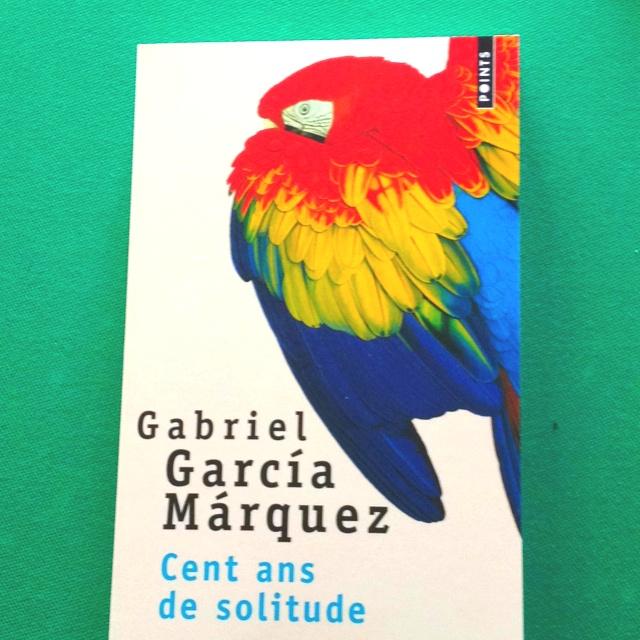 Cien anos de soledad . Gabriel Garcia Marquez