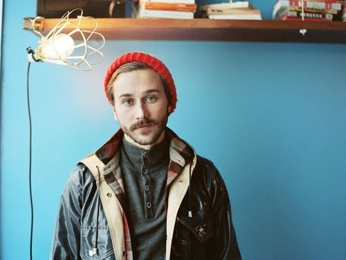 John Gourley. Portugal. The Man