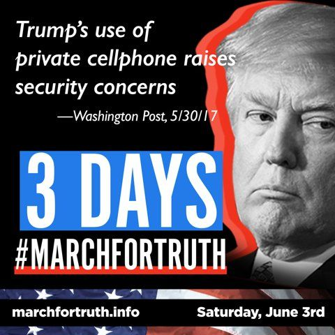 #MarchForTruth (@MarchForTruth17)   Twitter