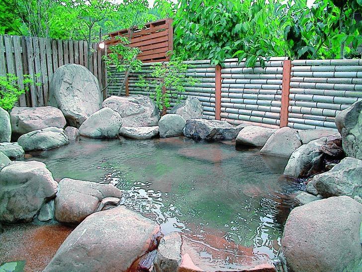 串間温泉  Kushima hot spring