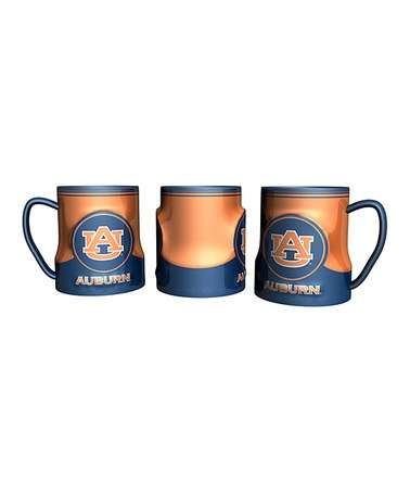 Take a look at this Auburn Game Time Mug by Boelter Brands on #zulily today!