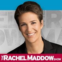 """Rachel Maddow hosts MSNBC's """"The Rachel Maddow Show,"""" featuring Maddow's take on the biggest..."""