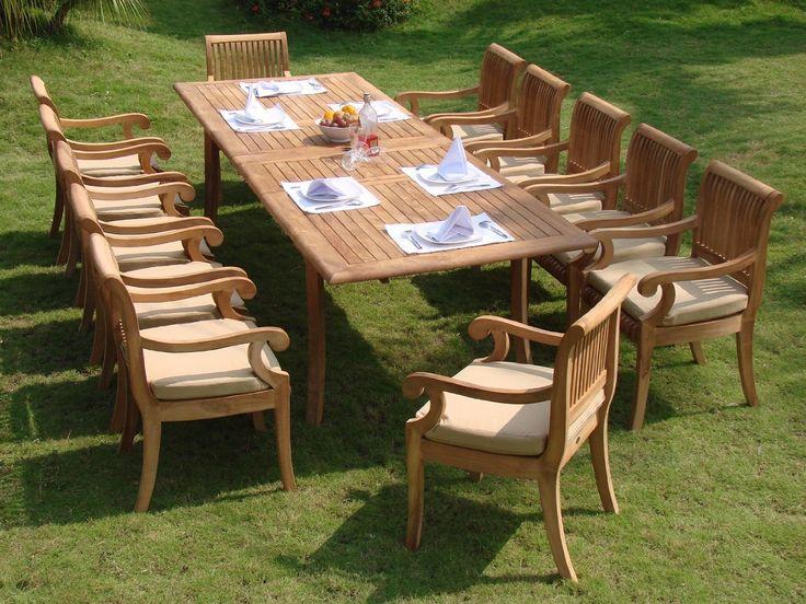 Best 25+ Rustic Outdoor Dining Furniture Ideas On Pinterest   Esszimmer  Neunburg Speisekarte
