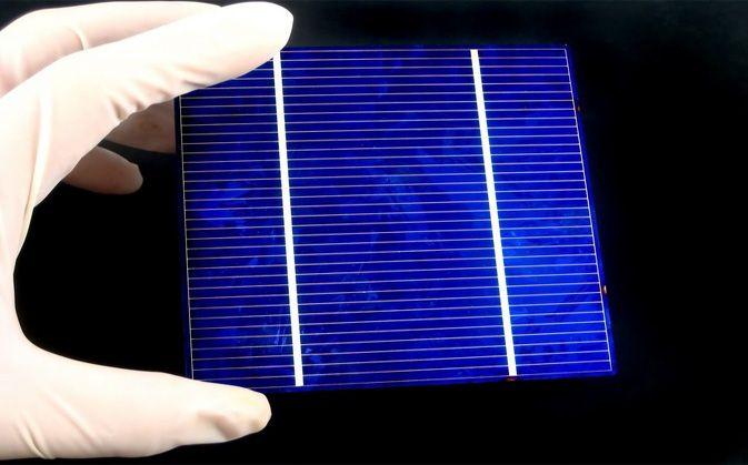 Всепогодные солнечные панели, работающие днем и ночью, разработаны учеными Китая