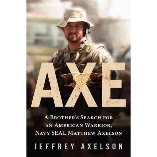 Book Written By The Brother Of One Navy SEALs Who Died In A Four Against Hundreds Battle Taliban As Retold Lone Survivor