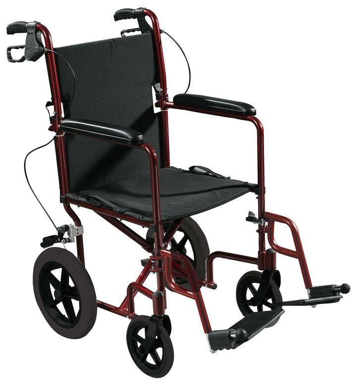 18 Best Transport Wheelchair Images On Pinterest