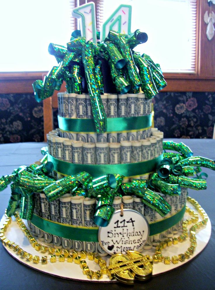 Pin By Danielle Hanby On Money Cake Ideas Pinterest