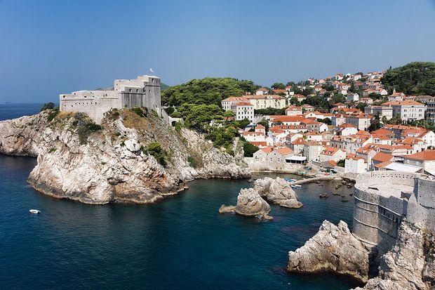 """Dubrovnik, en Croatie / Blog """"Un Monde d'Aventures""""  - Communauté GEO"""