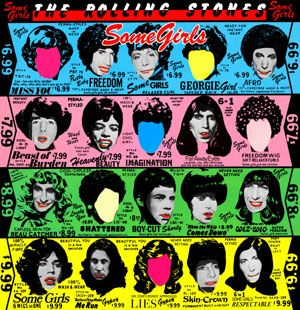 Some Girls - The Rolling Stones