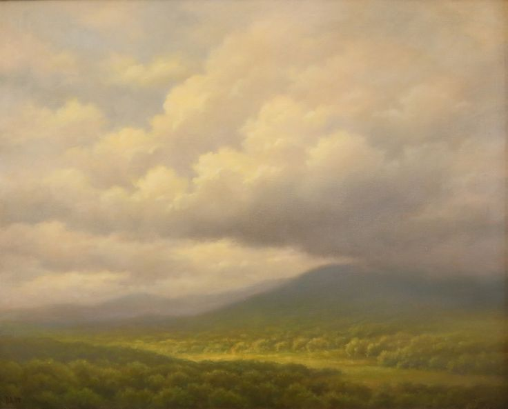 hudson river school paintings - Google Search