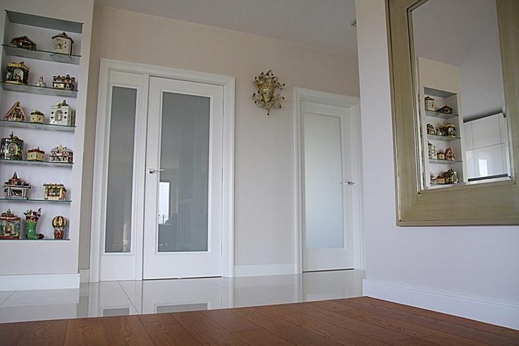 Drzwi robione na zamówienie