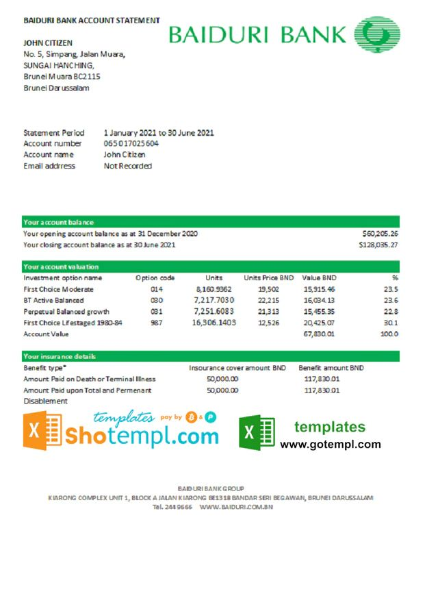 How To Download Green Dot Bank Statement