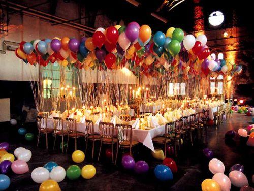 david tutera theme birthday party | event design | Tumblr