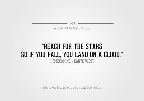 Homecoming Quotes Adorable 61 Best Kanye West Images On Pinterest  Lyrics Music Lyrics And