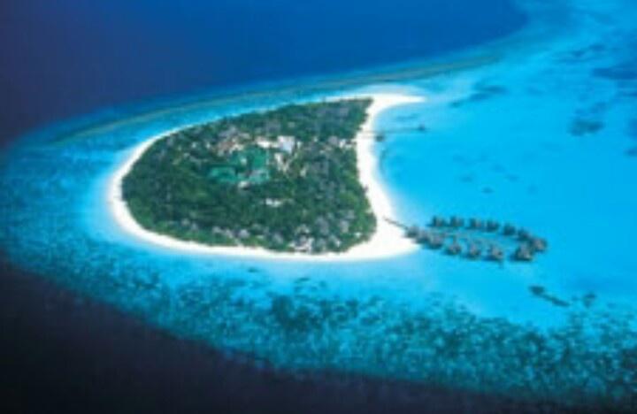 Maldivene:-))