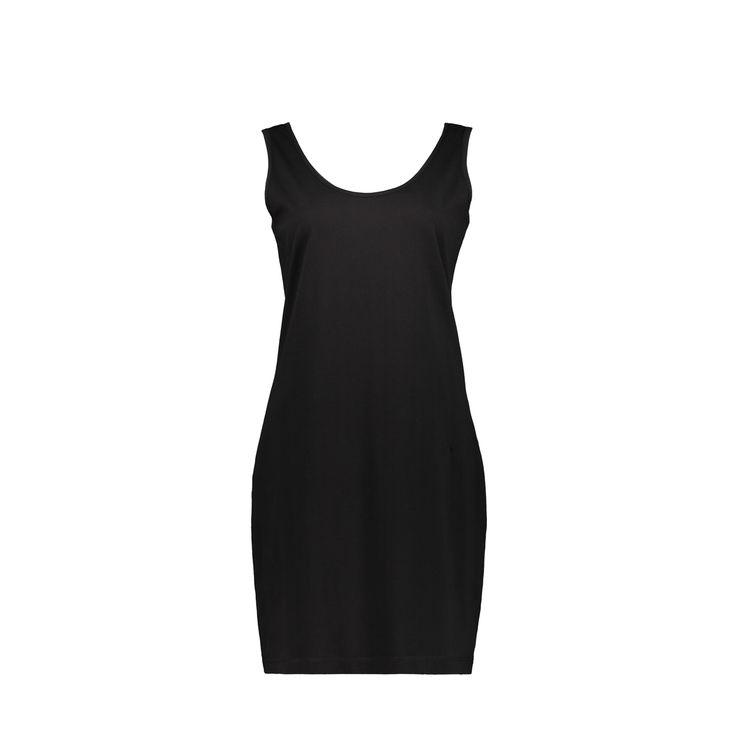 Sleeveless Tank Dress   Kmart