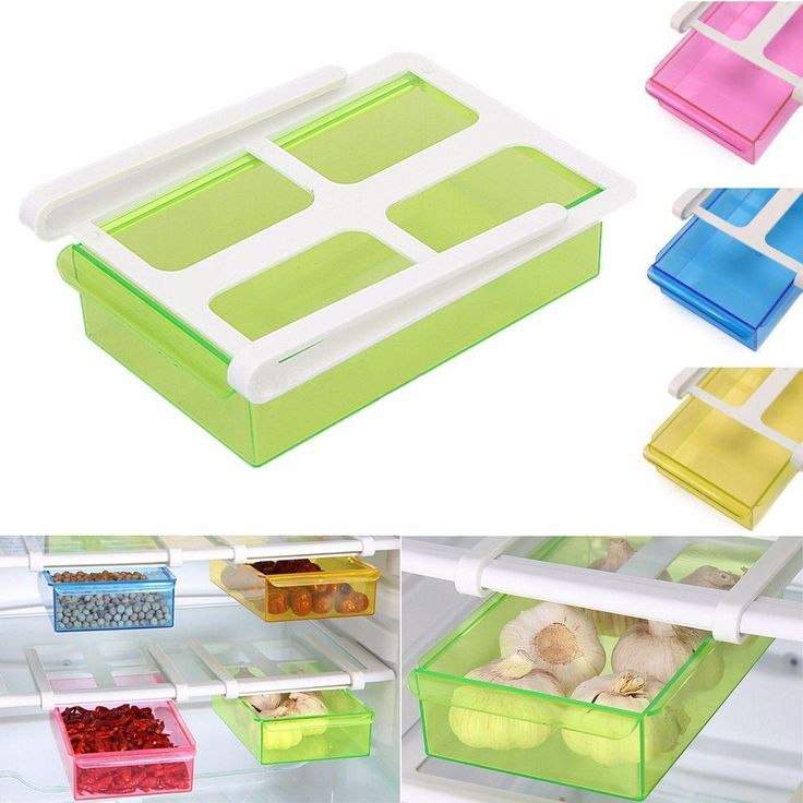 Slide Kitchen Fridge Freezer Space Saver Refrigerator Storage Rack Shelf 4Color #>=#>=#>=#>=#> Click on the pin to check out discount price, color, size, shipping, etc. Save and like it!
