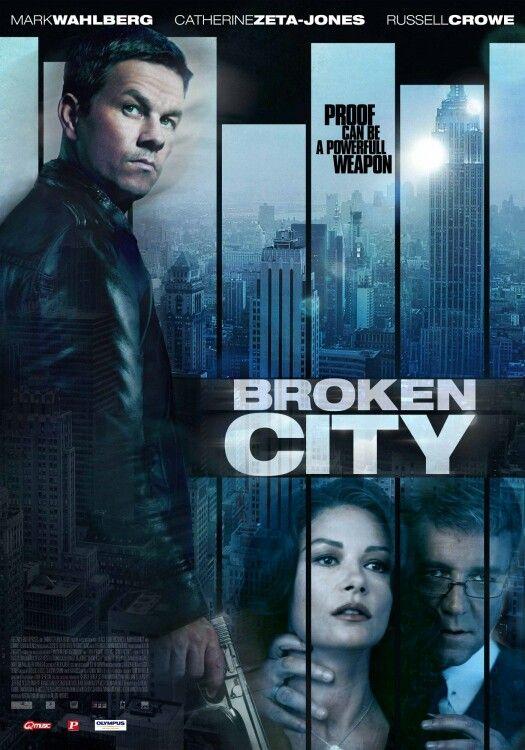 2013 - La trama (Broken City) - Allen Hughes