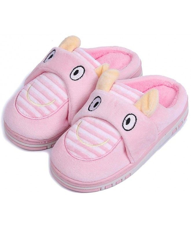 Unisex Toddler Kids Slippers Shoes for