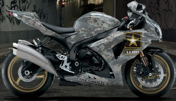 Us Army Wrap Motorcycle Pinterest Wraps Us Army