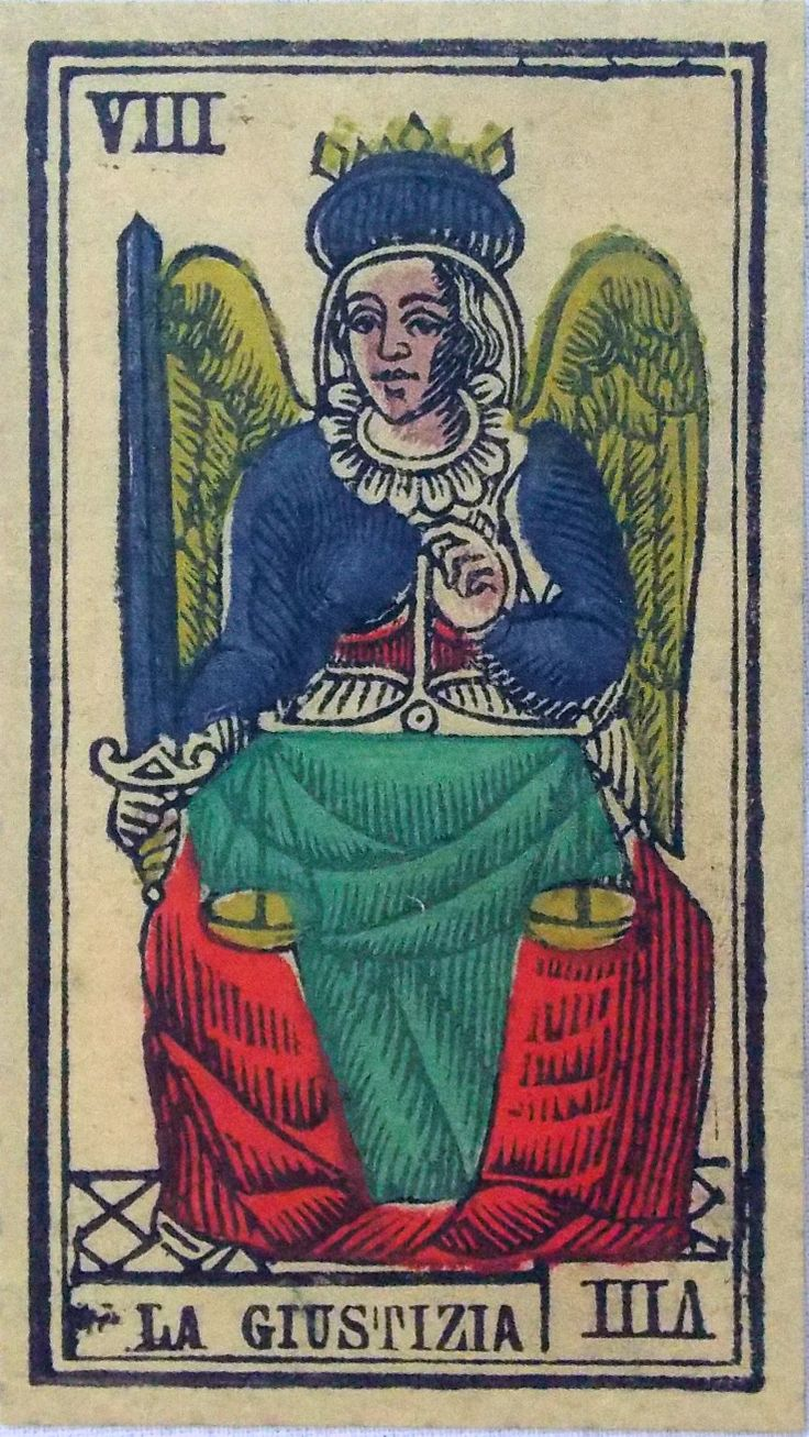 Major Arcana Tarot Card Meaning According To: 200 Best Images About Justice VIII On Pinterest