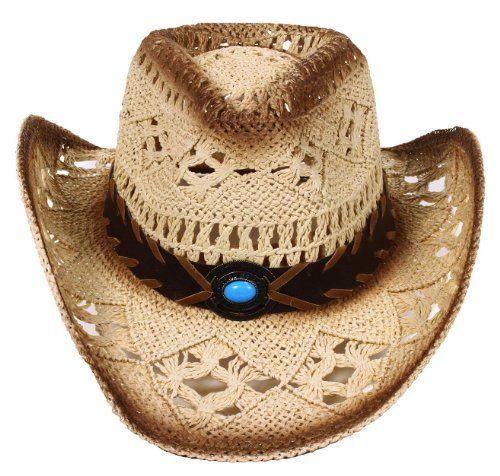 Women's Western Straw 's Hat Natural One Size AMC http://www.amazon.com/dp/B00C1BP7G8/ref=cm_sw_r_pi_dp_nE64vb0ZMBBZX