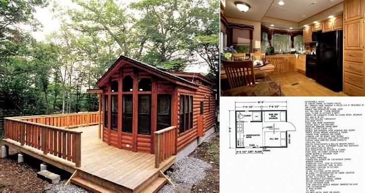 Maybe you don't like them but the fact is that popularity of log cabins is rising all around. That why there are  companies which specialized in log buildings, selling cabin kits globally nowadays and even you can see cabin kits shopping sites like eBay! In this post we have such a kit The Wilderness Log Cabinwhich everyone would like.