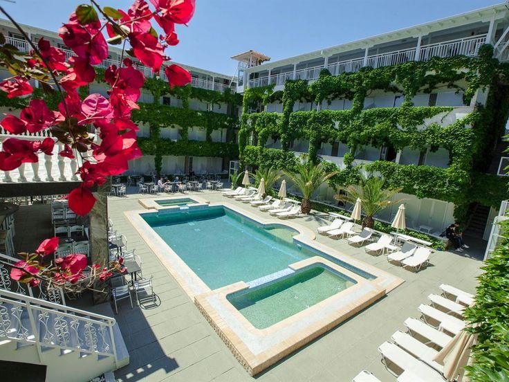 Olympic Kosma hotel, Chanioti, Chalkidiki, Greece, member of Top Peak Hotels