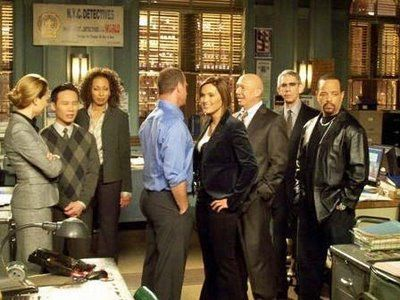 All Things Law And Order: August 2008