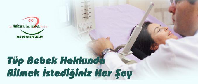 Ankara Tüp Bebek Merkezi