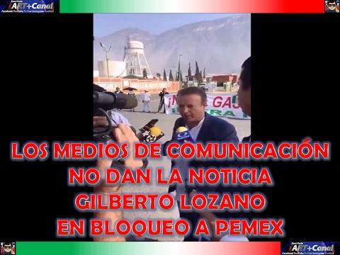 El Boicot a PEMEX TELEVISA no publico nada difundelo PEÑA NIETO es un tr...