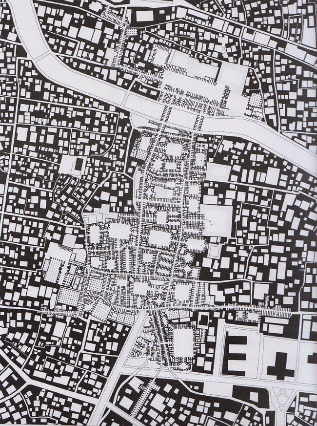 Gallery 274 best Architecture Urban Maps