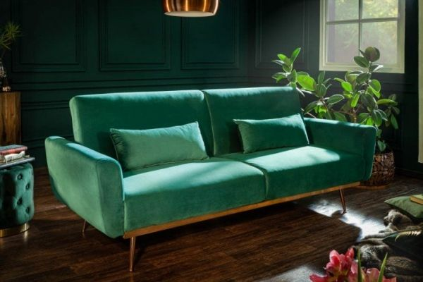 Ekskluzywna Sofa Z Funkcja Spania In 2020 Sofa Bed Design Couch Design Bed Design