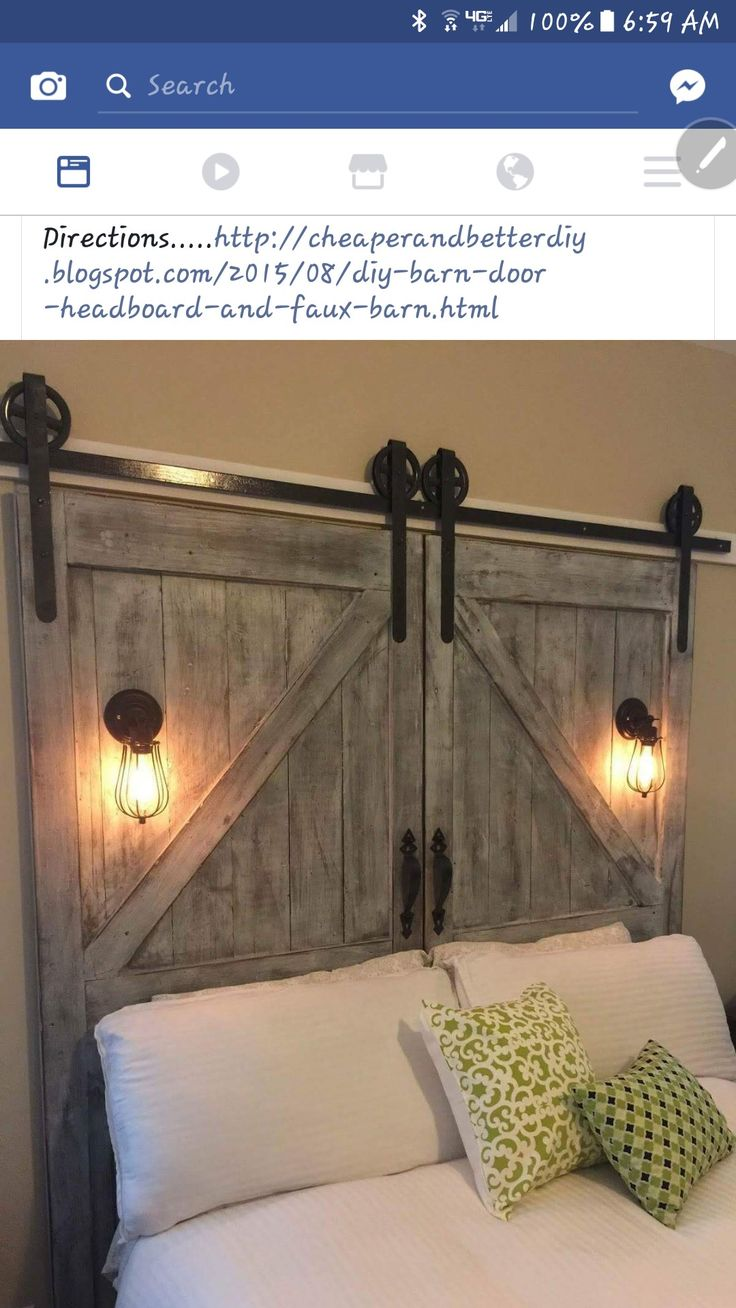 Best 25+ Make your own headboard ideas on Pinterest | Diy fabric ...
