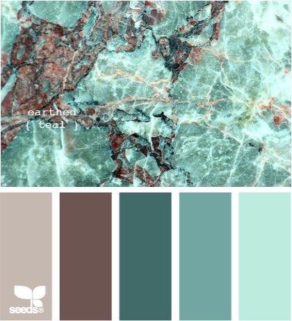 Мята, аква, тауп, светлый тауп, серозеленый, холодный, мягкое лето