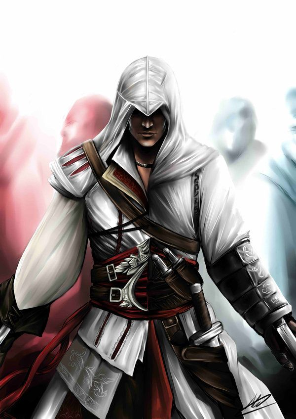 assassin's creed 2 full game  free
