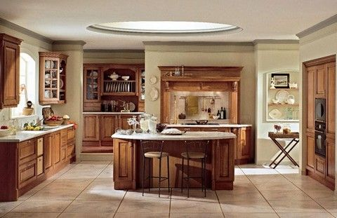 Oltre 1000 idee su Tavoli Da Cucina Rustici su Pinterest  Cucine di fattorie, Tavoli da cucina ...