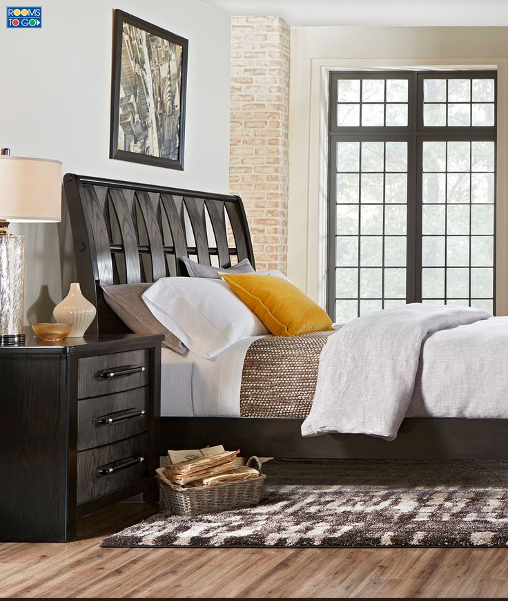 126 best Dreamy Bedrooms images on Pinterest   Bed furniture ...