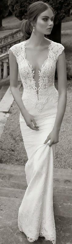Wedding Dress! on Pinterest