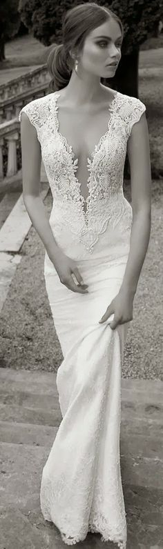 Wedding Dress! on Pinterest