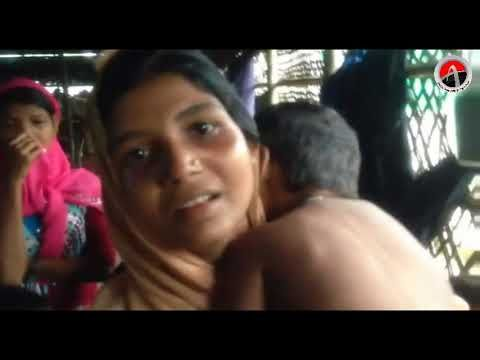 Arakan Times interview a Rohingyas fleeing from Buthidaung