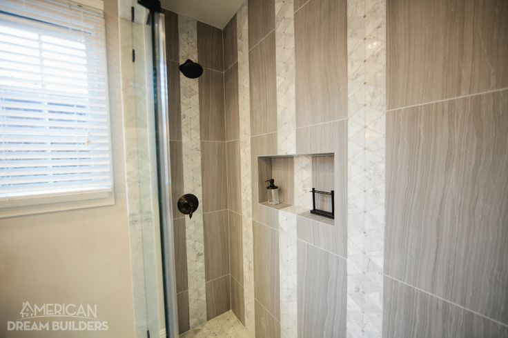 Shower Wall Tile Santino 12 Quot X 24 Quot Field Tile Grigio