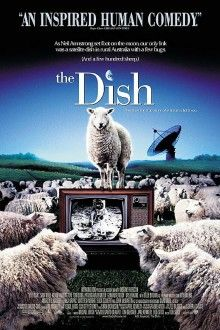 The Dish11 films in 11 days: 31/3 They're a weird mob—1/4 Lucky Miles, 2/4 Oyster Farmer—3/4 The Adventures of Priscilla, Queen of the Dessert—4/4 Kenny—5/4 Red Dog—6/4 Muriel's Wedding—7/4 Crackerjack—8/4 Crocodile Dundee—9/4 The Castle—10/4 The Dish #HunterValleyWineFoodandFilmFestival2016