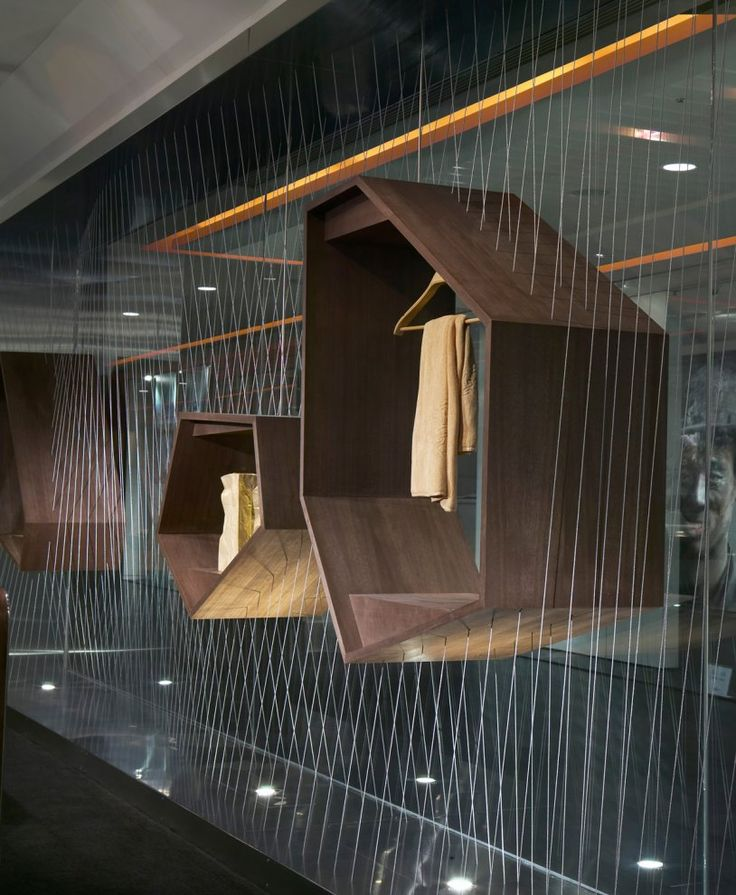 'My Humble House Store & Gallery' by Noiz Architects