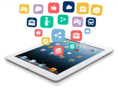 Get Cost-Effective #iPadAppDevelopment Services by #RiyaInfotechSolutions