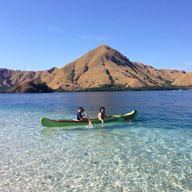 Komodo Island - NTT, Indonesia | kakabantrip's photo on Instagram