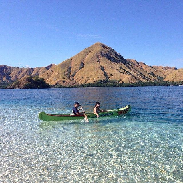 Komodo Island - NTT, Indonesia | kakabantrip's photo on Instagram
